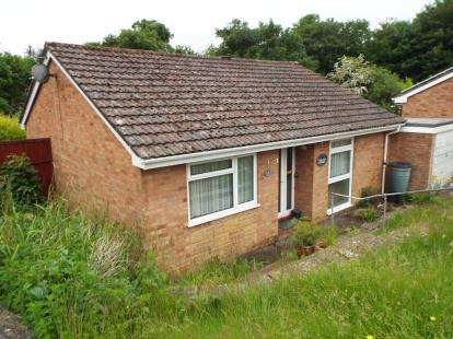 2 Bedrooms Detached House for sale in East Cowes, Isle Of Wight