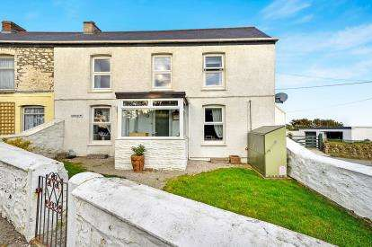 3 Bedrooms Semi Detached House for sale in St. Agnes, Truro, Cornwall
