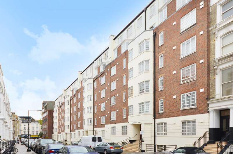 2 Bedrooms Flat for sale in Hatherley Grove, Notting Hill, W2