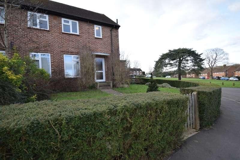 3 Bedrooms Semi Detached House for sale in Granville Road, Westerham, Kent, TN16