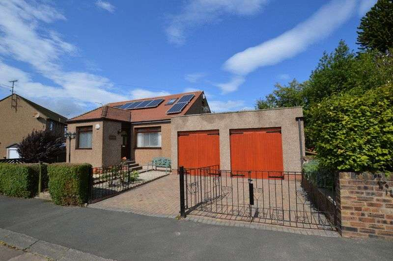 3 Bedrooms Detached House for sale in Scremerston, Berwick-Upon-Tweed
