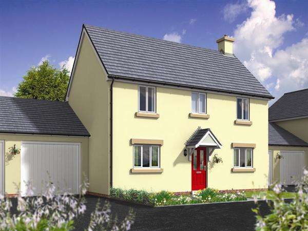 3 Bedrooms Property for sale in Westward Ho!, Bideford
