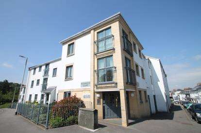 1 Bedroom Retirement Property for sale in 96-100 Ridgeway, Plympton, Plymouth