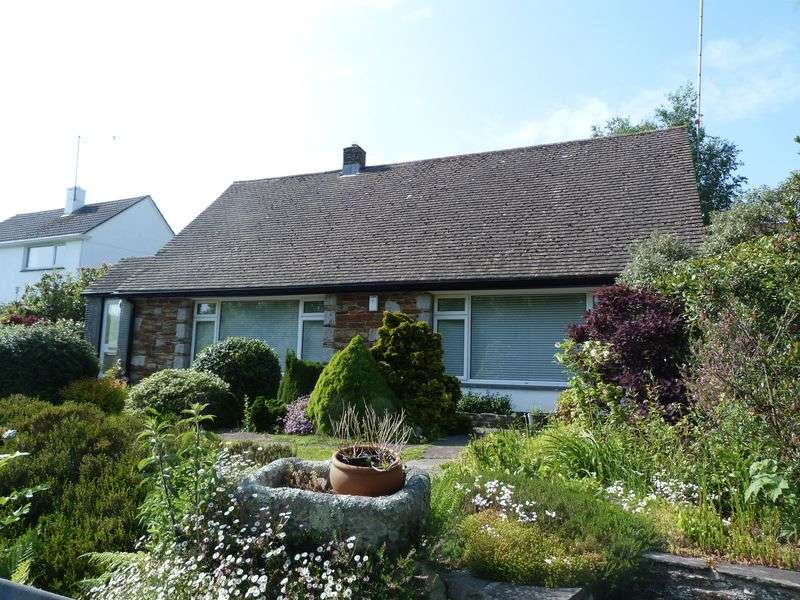 4 Bedrooms Detached Bungalow for sale in New Road, Liskeard