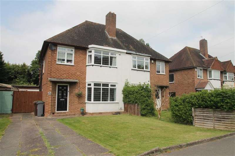 3 Bedrooms Property for sale in Knightsbridge Road, Solihull
