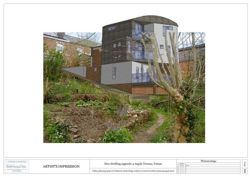 Commercial Property for sale in Totnes