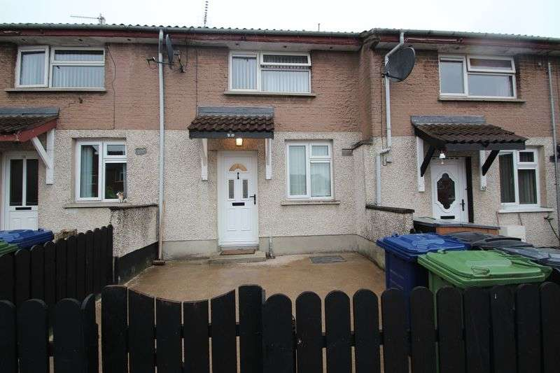 3 Bedrooms Terraced House for sale in 39 Union Street, Portadown