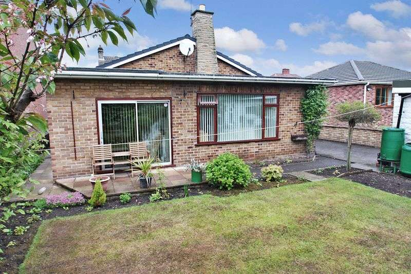 3 Bedrooms Detached Bungalow for sale in Bell Lane, Ackworth