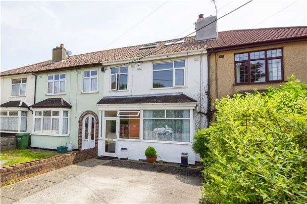 4 Bedrooms Terraced House for sale in Pettigrove Road, Kingswood, BS15 9SL