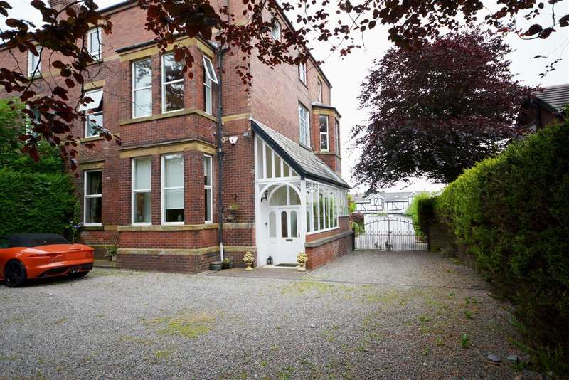 6 Bedrooms Property for sale in Abbey Road, Barrow In Furness, Cumbria