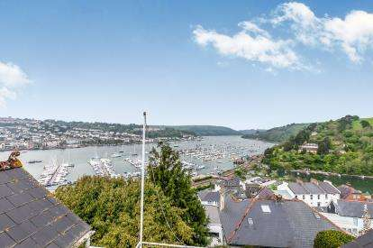 3 Bedrooms House for sale in Kingswear, Dartmouth