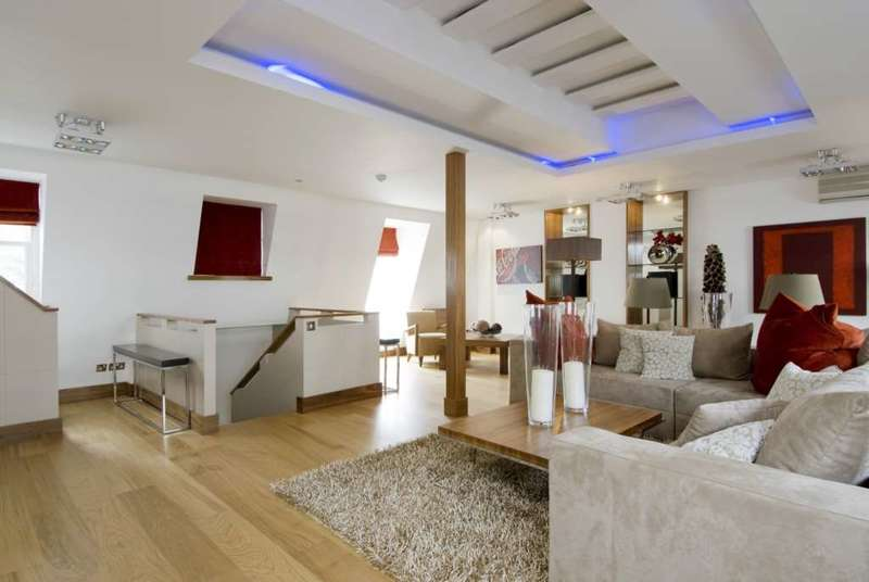 6 Bedrooms House for rent in Stanhope Place, Bayswater, W2