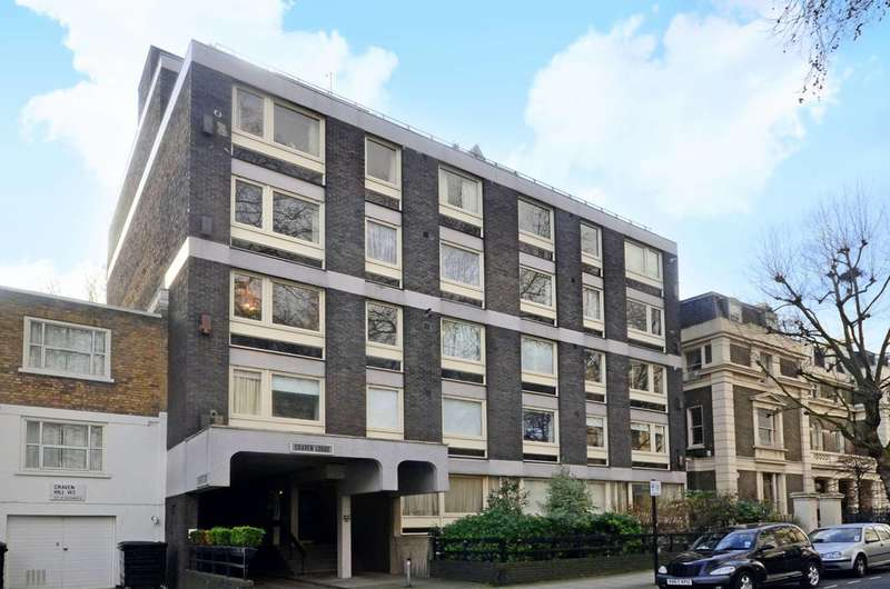 2 Bedrooms Flat for sale in Craven Hill, Bayswater, W2