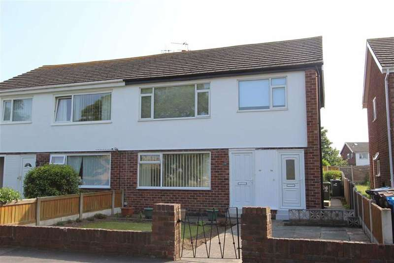 2 Bedrooms Property for sale in Waddington Road, Lytham St Annes, Lancashire