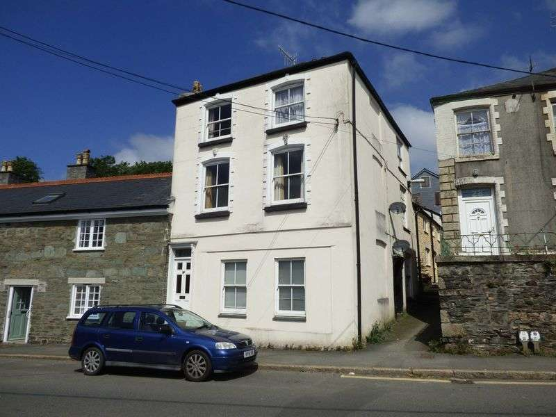 5 Bedrooms House for sale in Tavistock