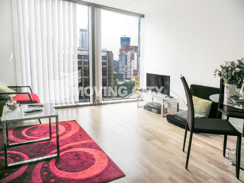1 Bedroom Flat for sale in Landmark East Tower, 22 Marsh Wall, Canary Wharf