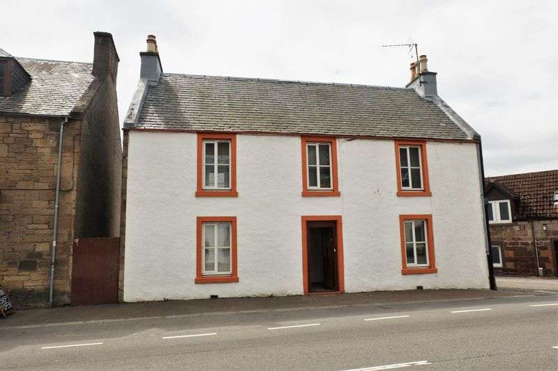 Property for sale in 33 High Street, Haugh