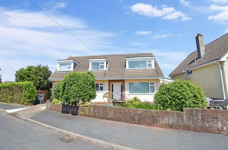 3 Bedrooms Detached House for sale in Duchy Park, Preston, Paignton