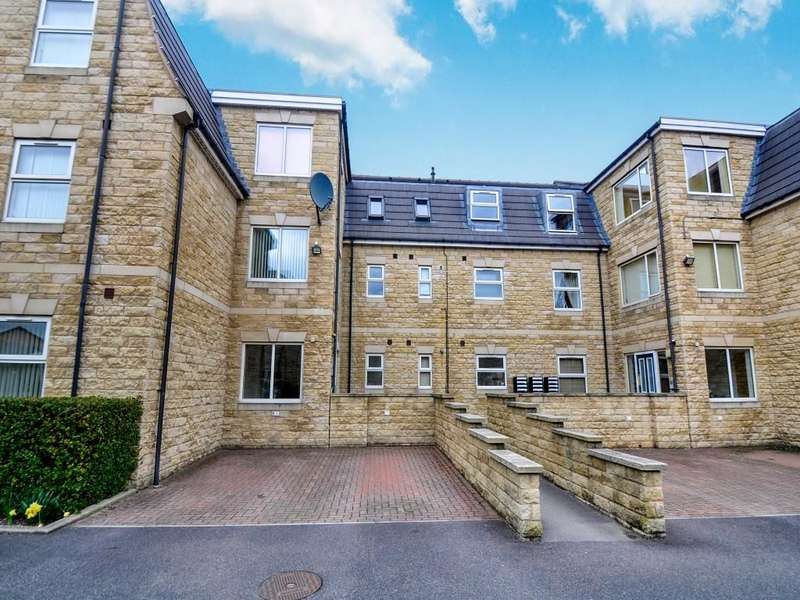 2 Bedrooms Flat for sale in Wortley Road, High Green, Sheffield, S35