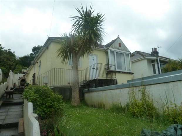 4 Bedrooms Detached House for sale in Underlane, Plympton, Plymouth, Devon