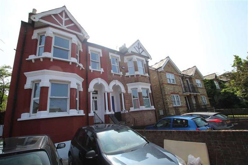 2 Bedrooms Flat for sale in Cowley Road, Uxbridge, Middlesex