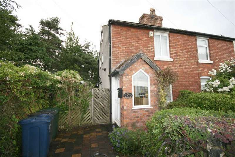 2 Bedrooms Property for sale in New Lane, Crossens, Southport