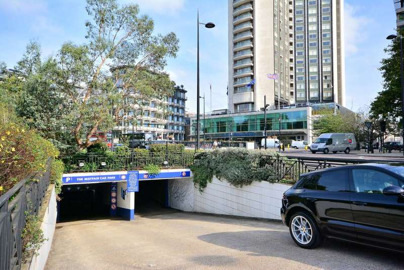 Garages Garage / Parking for sale in Mayfair Car Park, Mayfair, W1K