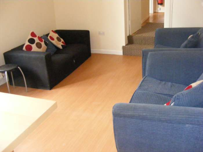 1 Bedroom House Share for rent in Colum Road, Cathays, Cardiff, CF10 3EF