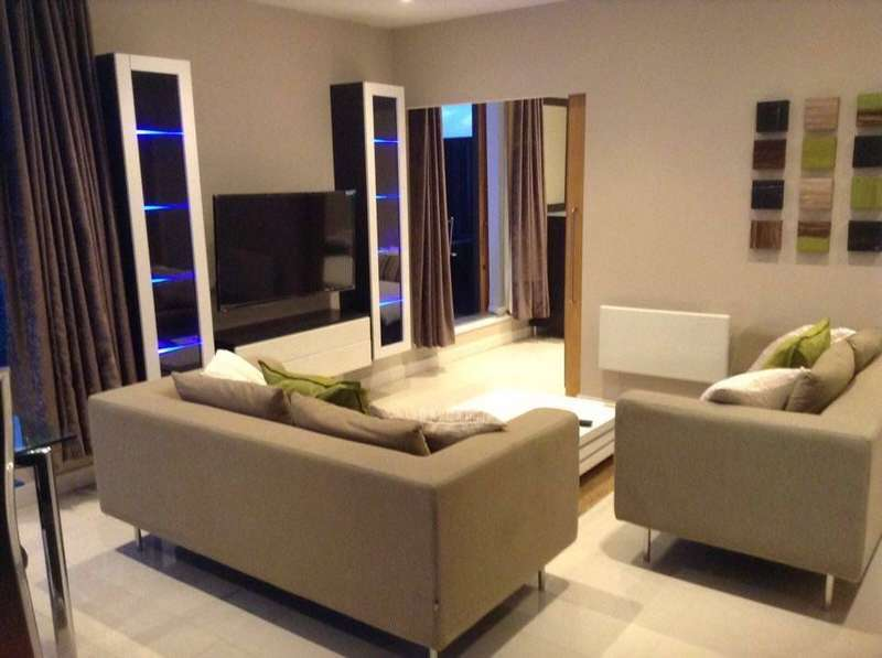 2 Bedrooms Apartment Flat for rent in PENTHOUSE APARTMENT . NEWCASTLE QUAYSIDE