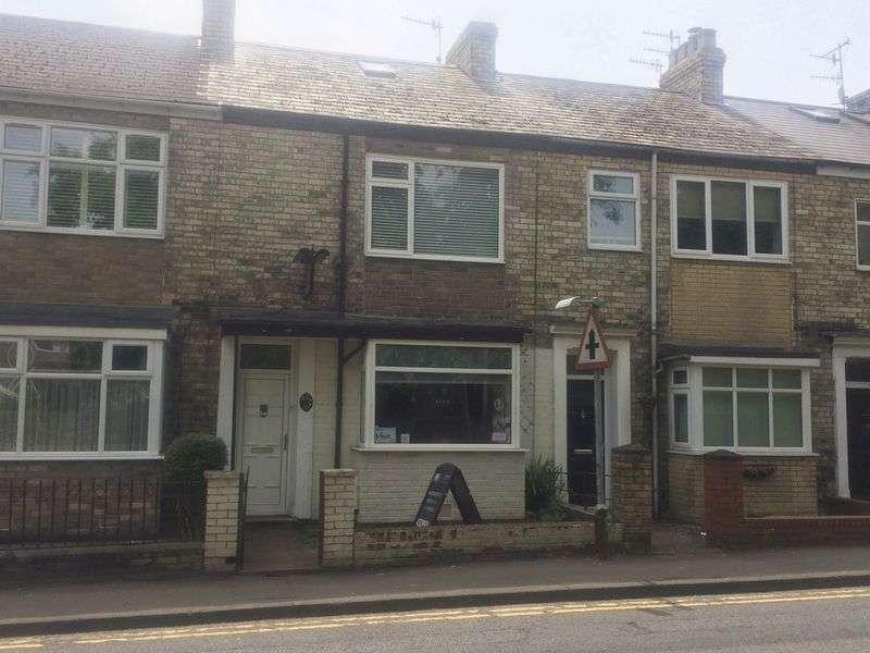 Property for sale in 14 Dean Terrace, Ryton