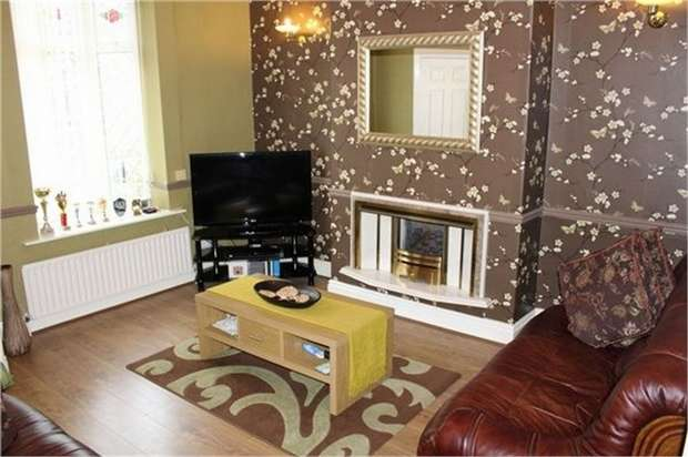 3 Bedrooms Terraced House for sale in Clarkson Street, Dewsbury, West Yorkshire