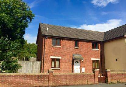 House for sale in Sandown, Isle of Wight