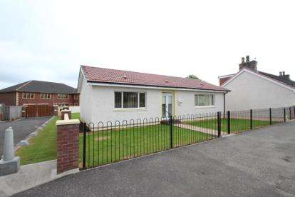 3 Bedrooms Bungalow for sale in Main Street, Holytown