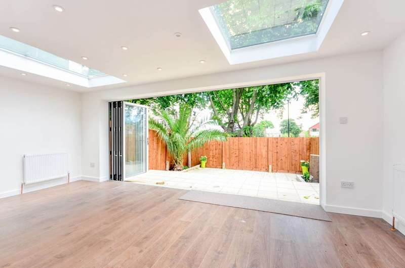 4 Bedrooms House for sale in Rosendale Road, West Dulwich, SE21