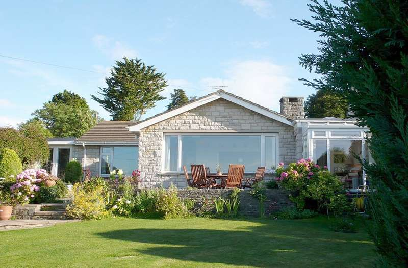 3 Bedrooms Detached Bungalow for sale in ATLANTIC ROAD, SWANAGE