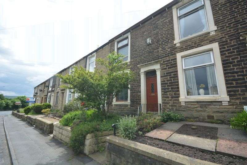 2 Bedrooms Terraced House for sale in Stanhill Lane, Oswaldtwistle