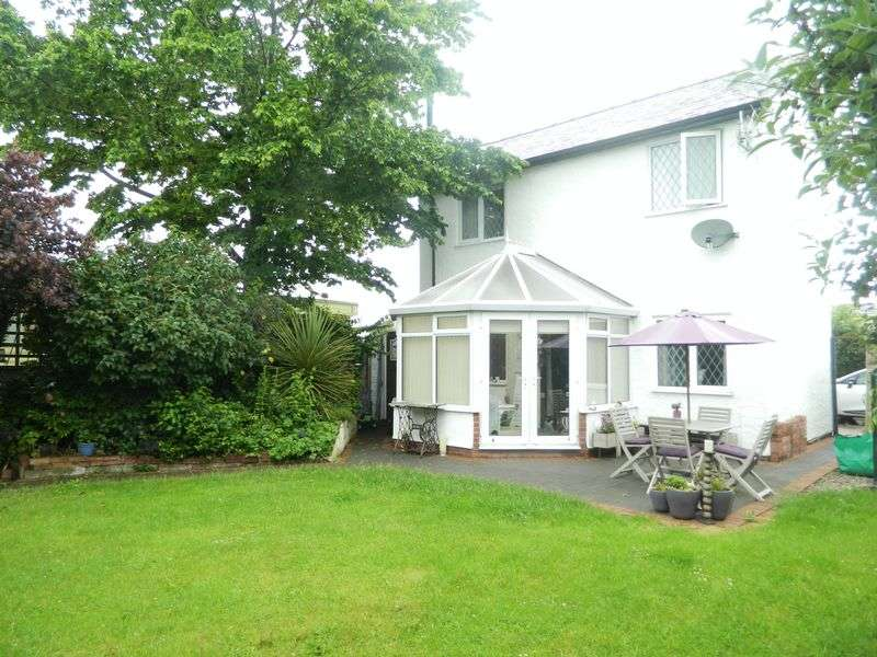 2 Bedrooms Detached House for sale in Morfa Avenue, Kinmel Bay