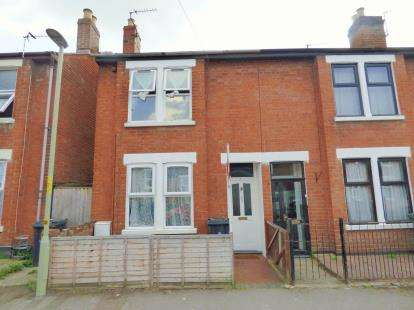 3 Bedrooms Terraced House for sale in Hanman Road, Gloucester, Gloucestershire