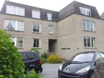 2 Bedrooms Flat for sale in 20 Trewartha Park, Weston-super-Mare