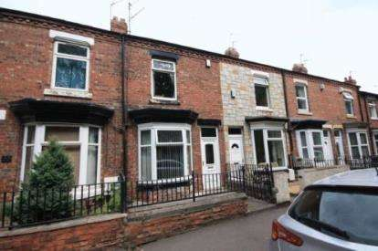 2 Bedrooms Terraced House for sale in Thompson Street West, Darlington
