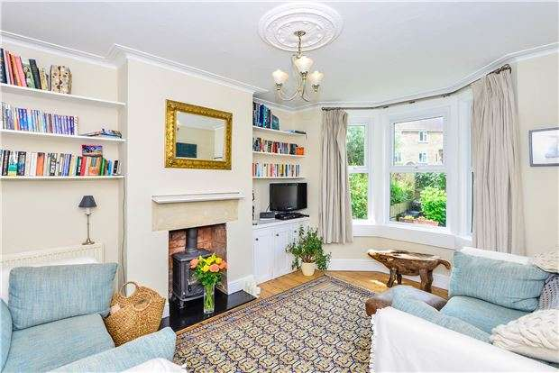 4 Bedrooms Terraced House for sale in Southdown Road, BATH, BA2