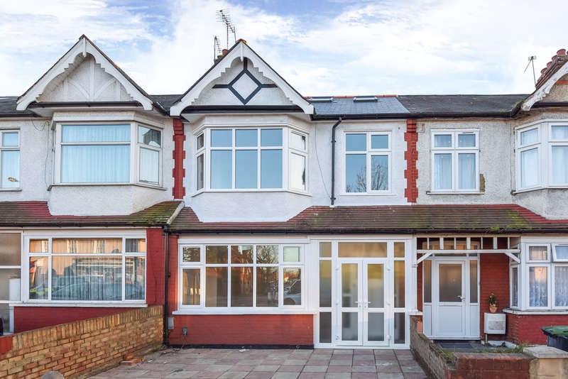 4 Bedrooms Terraced House for sale in Lordship Lane, Tottenham