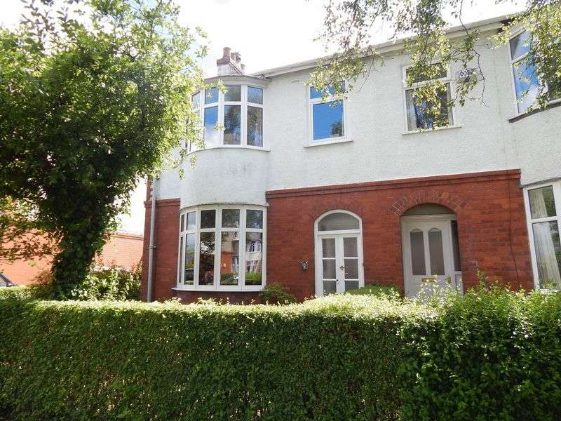 4 Bedrooms Semi Detached House for sale in Belgrave Avenue, Penwortham