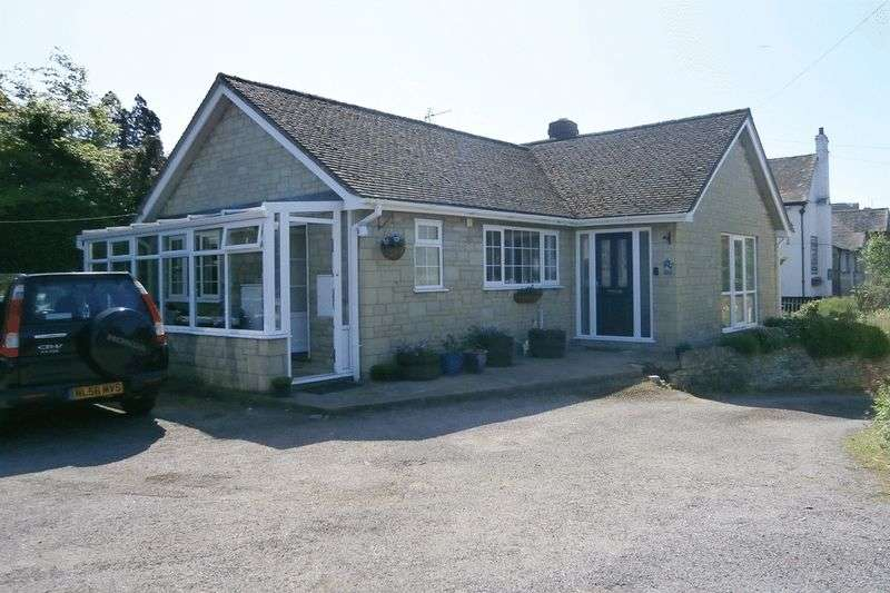 2 Bedrooms Detached Bungalow for sale in Main Road, Tewkesbury