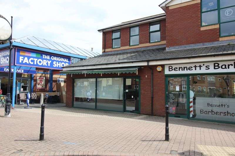Commercial Property for rent in High Street, Nailsea