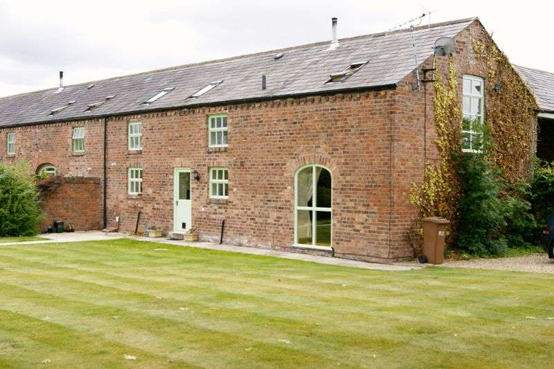 3 Bedrooms Property for sale in Hope Road, Broughton, Chester