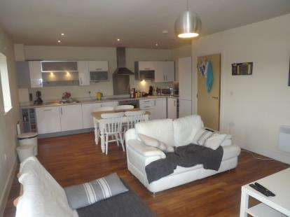 House for sale in Centro West, Searl Street, Derby, Derbyshire