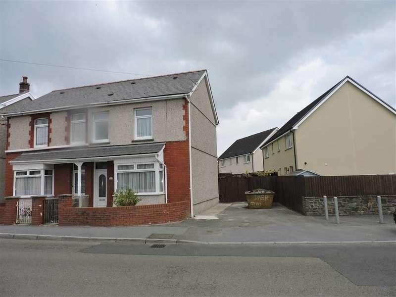 3 Bedrooms Property for sale in Bonllwyn, Ammanford