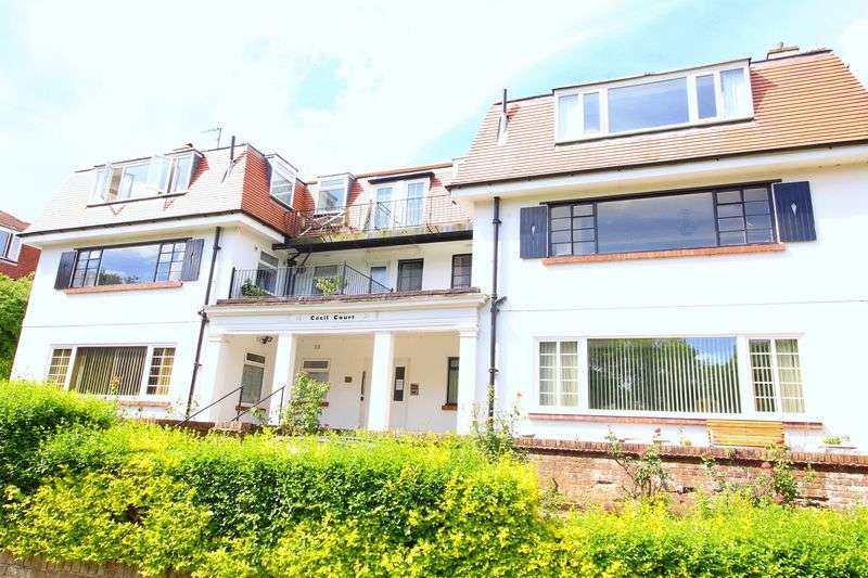 2 Bedrooms Flat for sale in Ryndleside, Scarborough