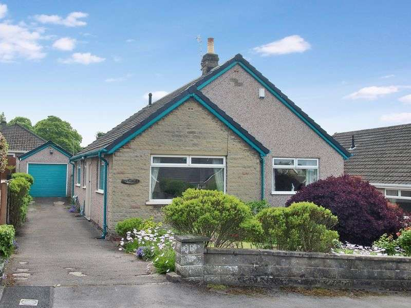 3 Bedrooms Detached Bungalow for sale in Goodwood Avenue, Slyne with Hest, Lancaster